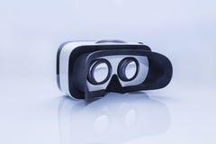 VR γυαλιά για ένα smartphone Στοκ Εικόνες