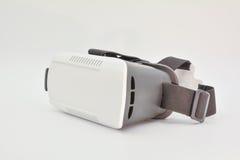 VR玻璃 免版税库存照片