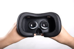 VR Glasses Royalty Free Stock Images