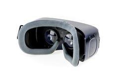VR-virtuell verklighetexponeringsglas Fotografering för Bildbyråer