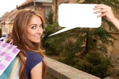 Vraag aan aankoop Stock Foto