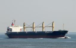 Vrachtschip stock afbeeldingen