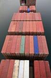 Vrachtschip CALISTO Royalty-vrije Stock Afbeeldingen