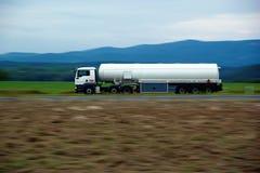 Vrachtwagen Royalty-vrije Stock Afbeeldingen