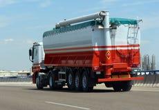 Vrachtwagen Stock Foto
