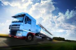 Vrachtwagen Royalty-vrije Stock Foto