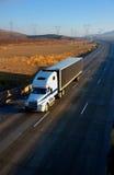 Vrachtwagen Royalty-vrije Stock Foto's