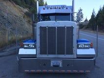 vrachtwagen Reno Stock Foto's