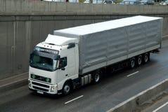Vrachtwagen Volvo FH Stock Afbeelding