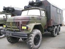Vrachtwagen ZIL Stock Afbeeldingen
