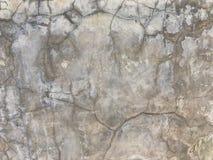 Vrai béton de mur comme fond de texture Photo libre de droits
