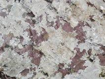 Vrai fond en pierre de texture gris Cascade Surface de roche Le GR Photographie stock