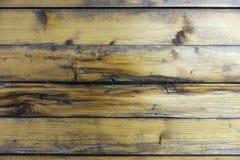 Vrai mod?le en bois de fond de texture photographie stock libre de droits