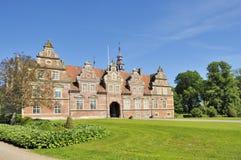 Vram Gunnarstorps Slott royalty free stock images