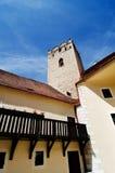 Vranov nad Dyji, Czech republic. Vranov nad Dyji castle, Czech republic Royalty Free Stock Photo