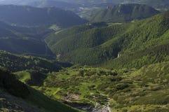 Vratna dolina Obraz Stock