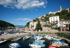 Vrbnik Stock Photos
