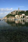 Vrbnik Royalty Free Stock Photo