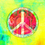 Vrede Boedha Stock Foto's
