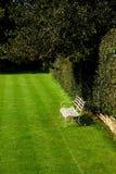 Vrede in de tuin