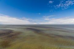 Vreedzame Oceaan, Canada Stock Fotografie