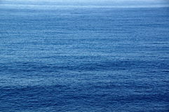 Vreedzame Oceaan in Taiwan Royalty-vrije Stock Foto