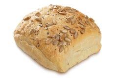 Vresigt bröd arkivfoto