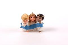Vreugde aan u Royalty-vrije Stock Afbeeldingen