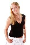 Vrij Jonge Mannequin stock fotografie