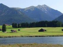 Vrije Staat van Beieren royalty-vrije stock foto's