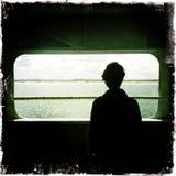 Vrijheid van het reizen Stock Afbeelding