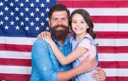 Vrijheids fundamenteel recht De onafhankelijkheid is geluk De vakantie van de onafhankelijkheidsdag Hoe Amerikanen onafhankelijkh stock fotografie