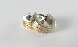 Vrilles ou earings Photographie stock libre de droits