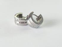 Vrilles ou earings Photos stock