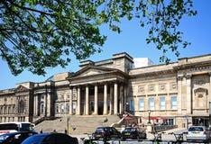Världsmuseum av Liverpool Royaltyfri Bild