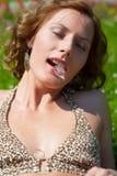 Värmebegrepp Royaltyfria Bilder