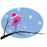 Vrolijke Kerstmis! Stock Afbeelding