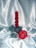 Vrolijke Kerstmis! Stock Foto's