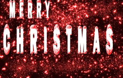 Vrolijke Kerstmis 2014 Royalty-vrije Stock Afbeeldingen