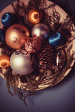 2016 Vrolijke Kerstmis Stock Afbeeldingen