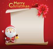 Vrolijke Kerstmis Royalty-vrije Stock Foto's