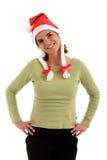 Vrolijke Kerstmis! Royalty-vrije Stock Afbeelding