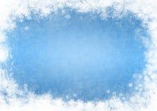 Vrolijke Kerstmis abstracte achtergrond stock illustratie