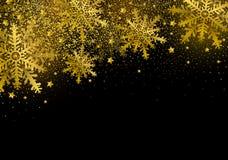 Vrolijke Kerstmis en Gelukkig nieuw jaarontwerp als achtergrond Stock Foto