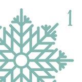 Vrolijke Kerstmis en Gelukkig Nieuwjaar Kleurrijke Kerstmis Advent Calendar Royalty-vrije Stock Fotografie