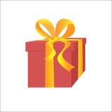 Vrolijke Kerstmis en Gelukkig Nieuwjaar van Santa Claus Royalty-vrije Stock Afbeeldingen