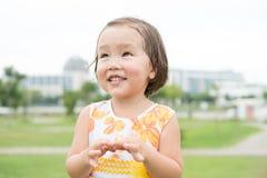 Vrolijke kinderjaren royalty-vrije stock afbeelding