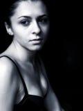 Vrouw 2 stock foto