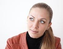 Vrouw Stock Fotografie