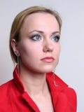Vrouw, Stock Afbeelding